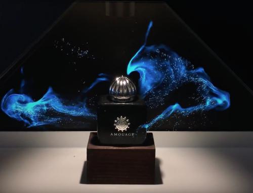 La beauté des hologrammes