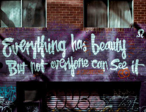 5 façons d'embellir sa vie en changeant sa perception de la beauté