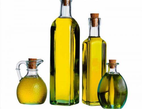 La beauté des huiles