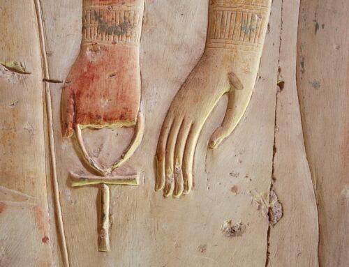 Les Mystères de la Croix Ankh