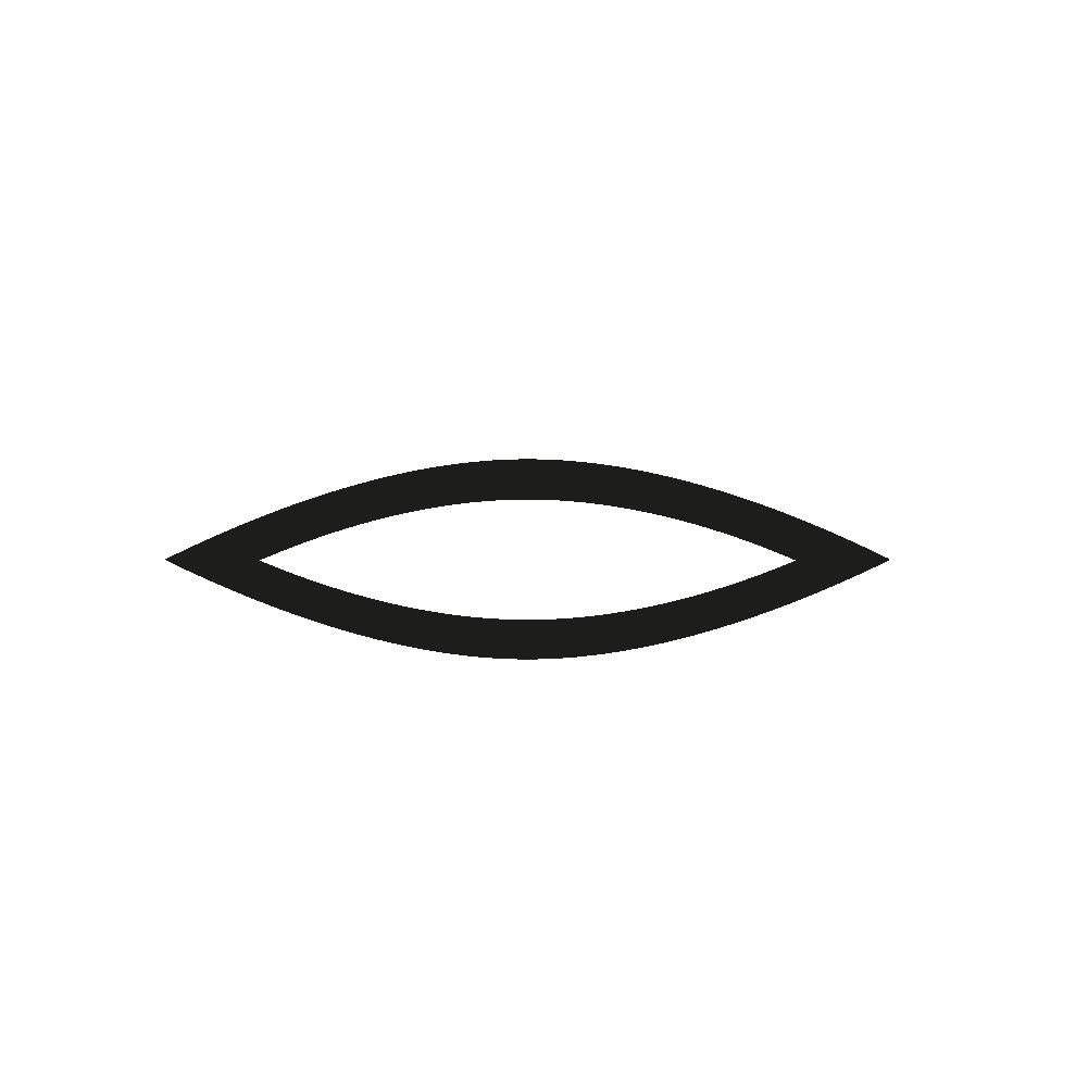 Hiéroglyphe D21