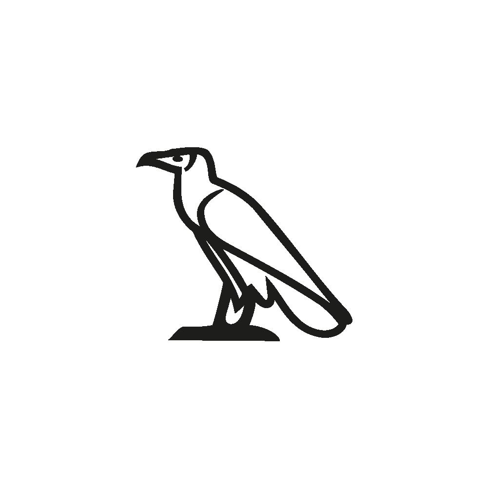 Hiéroglyphe G1