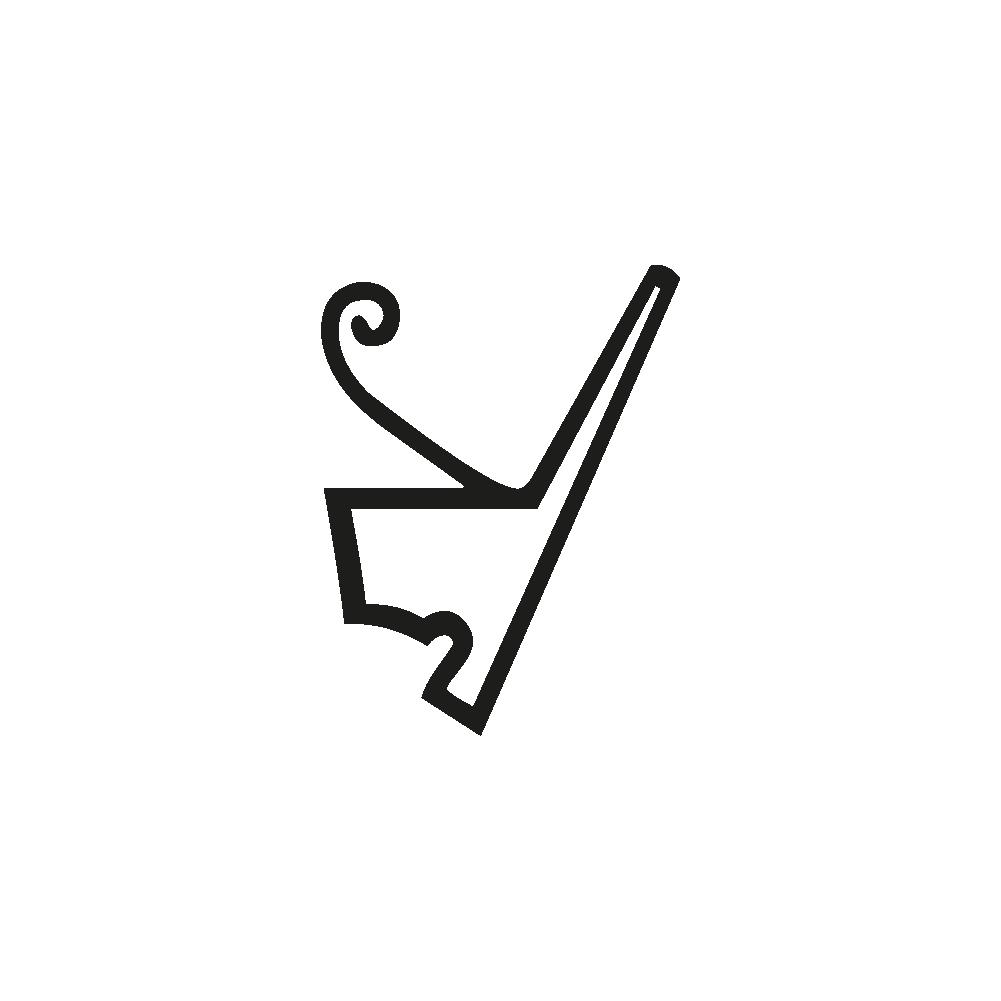 Hiéroglyphe S3